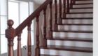 Заказать металлокаркас лестницы в дом Краснодар Крым