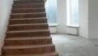Монтаж деревянной лестницы на бетонное основание лестница в дом Краснодар Крым