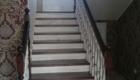 Изготовление лестниц на металлокаркасе в дом Краснодар Крым