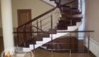 Ограждения для лестниц в частном доме Краснодар Крым