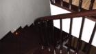 Ограждение лестницы в дом Краснодар Крым