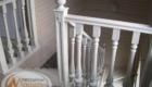 Лестница с площадкой и ограждением Краснодар Крым
