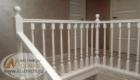 Сделать ограждение лестницы Краснодар Крым