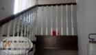 Бетонная лестница в частном доме Краснодар Крым