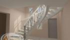 Фото резной лестницы Краснодар Крым