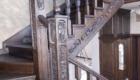 Лестницы дерево резьба изготовление лестниц в Краснодаре Крыму