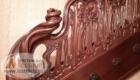 Лестницы дерево резьба в дом Краснодар Крым