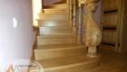 Бетонная лестница на второй этаж Краснодар Крым