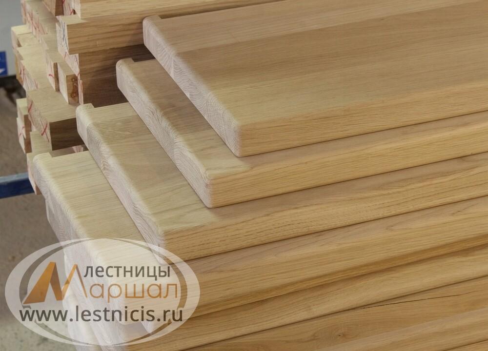 Ступени массив для лестниц Краснодар Крым