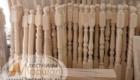 Балясина деревянная Краснодар Крым
