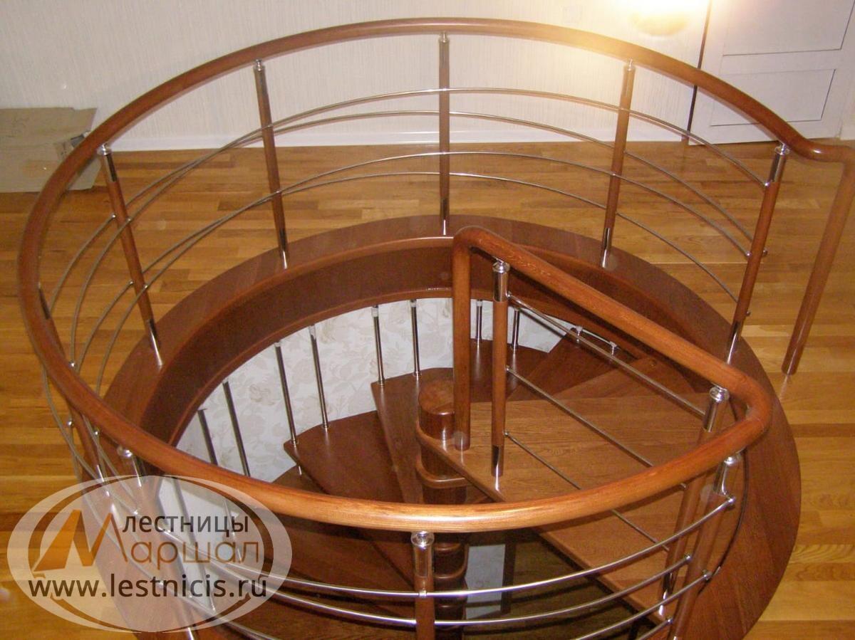 Винтовые лестницы второго этажа Краснодар Крым