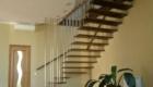 Больцевая лестница изготовление лестниц в Краснодаре Крыму