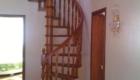 Винтовая лестница в доме на второй этаж Краснодар Крым