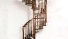 Винтовые лестницы в доме фото Краснодар Крым