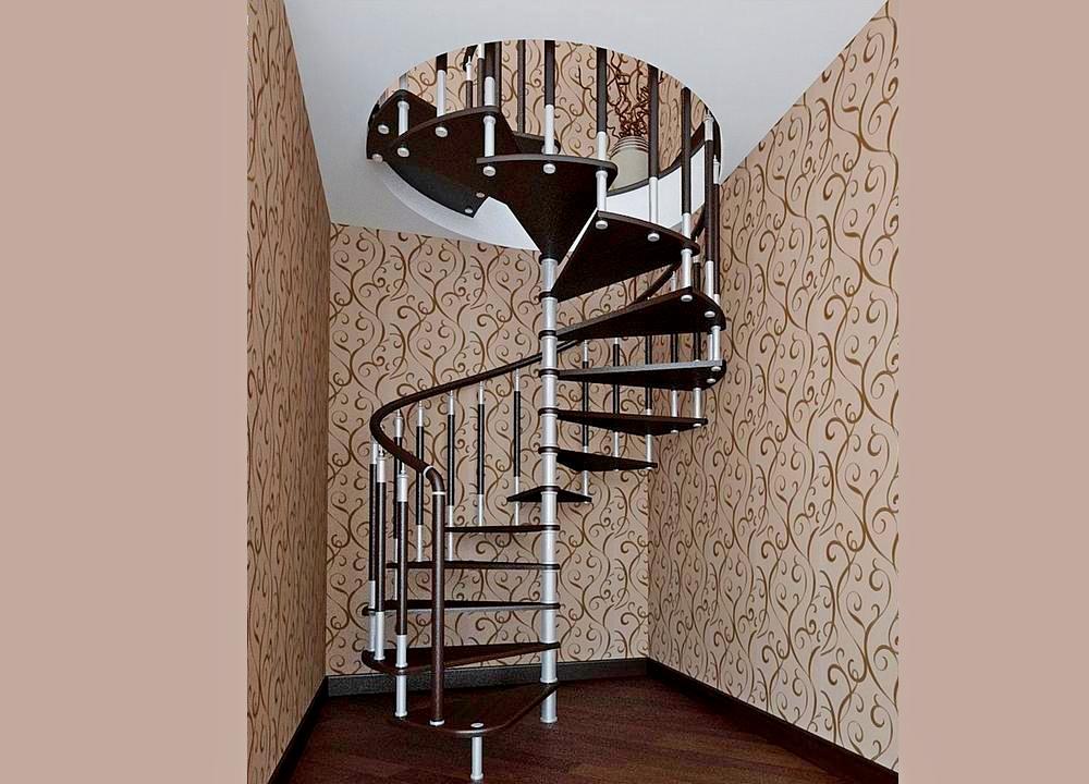 Винтовая лестница Краснодар Крым