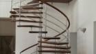 Винтовая лестница на второй этаж цена Краснодар Крым