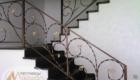 Изготовление кованой лестницы Краснодар Крым