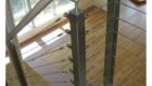 Лестница на тросах лестницы деревянные Крым