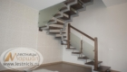 Производство лестниц на металлокаркасе Краснодар Крым
