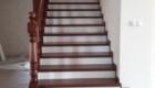 Металлокаркас лестницы на заказ в дом Краснодар Крым